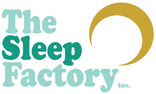 The Sleep Factory Logo